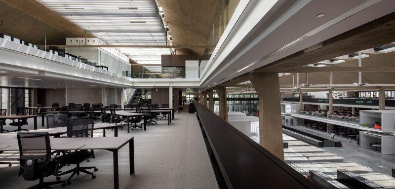 Station F : Le plus grand campus de startup au monde
