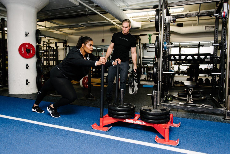 L'entrepreneuriat et le lien avec l'activité physique