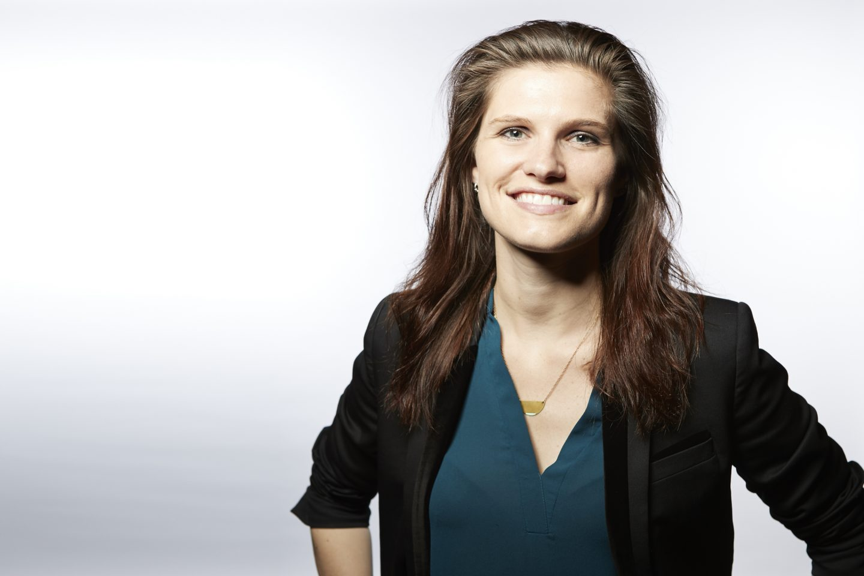 6 questions avec Léa Steinacker
