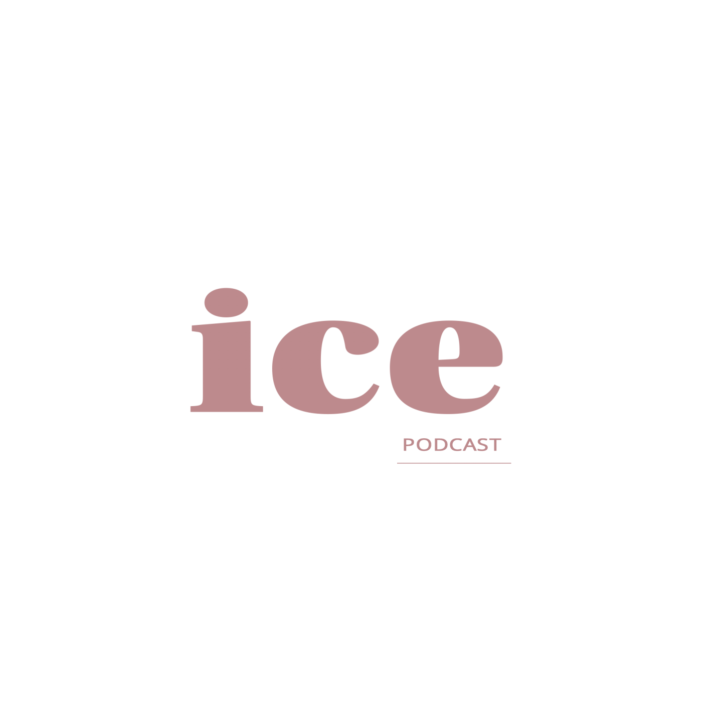 ICE Podcast