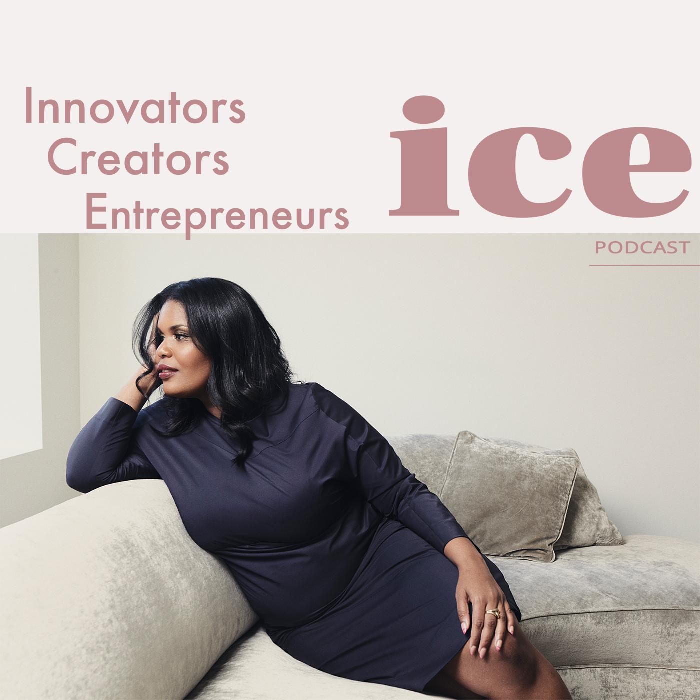 ice podcast – c'est enfin arrivé !
